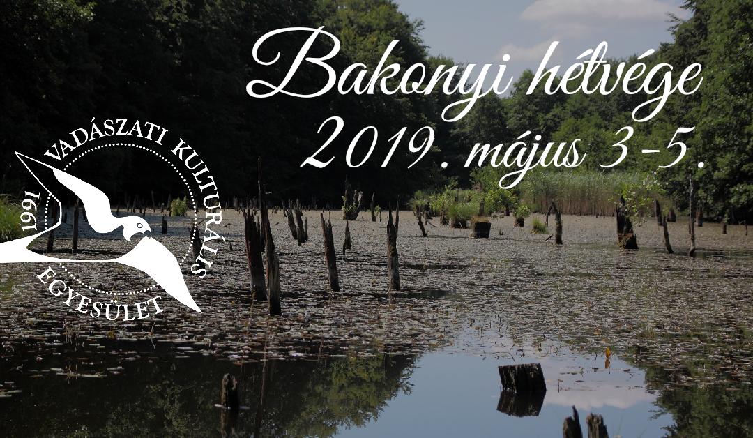 Dél-Dunántúli Régiós közgyűlés – bakonyi hétvége