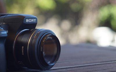 Vadászat fényképezőgéppel