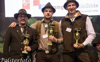 IX. FeHoVa Kupa Nemzetközi Szarvasbőgő Verseny