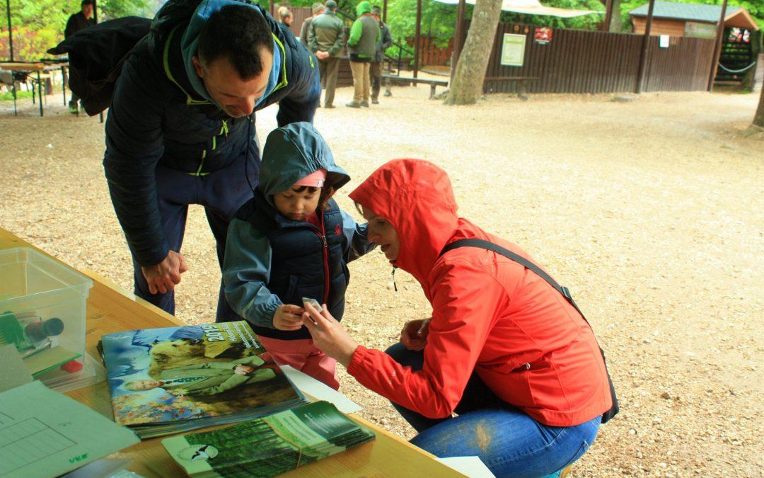 Vadászati Kultúra Napja a Budakeszi Vadasparkban