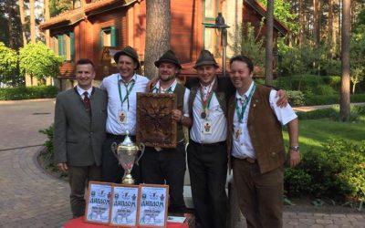 Sikereink – XXI. Szarvasbőgő Európa Bajnokság