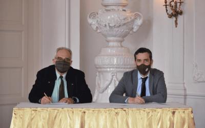 Együttműködési megállapodás