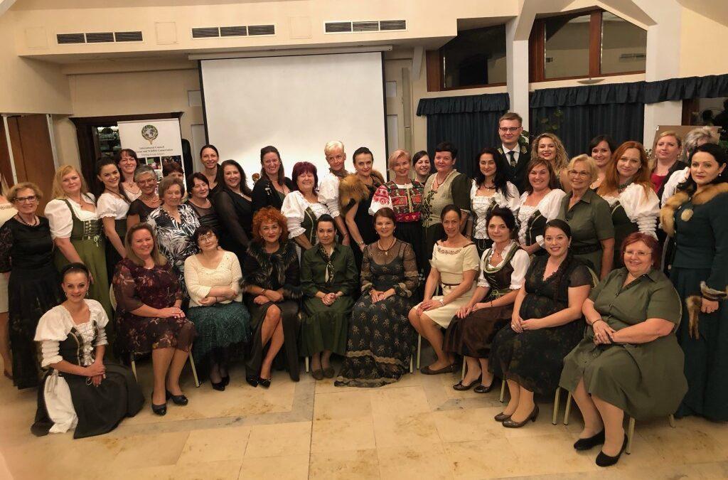 VI. Nők és a Fenntartható Vadászat (WaSH) Nemzetközi Konferencia